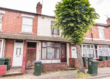 Thumbnail 2 bed terraced house for sale in Bolingbroke Road, Stoke, Coventry
