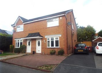 Thumbnail 3 bedroom semi-detached house for sale in Pateley Close, Liverpool, Merseyside, England