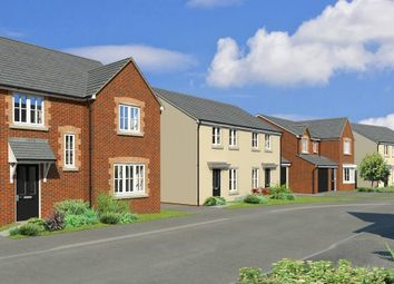 Thumbnail 2 bed semi-detached house for sale in Station Road, South Molton, Devon