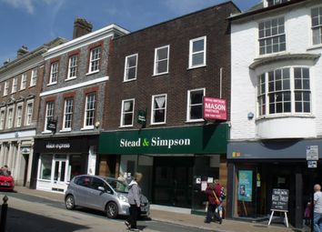 Thumbnail Retail premises to let in 121 High Street, Newport