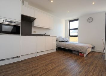 Thumbnail Studio to rent in Hampden Road, Turnpike Lane