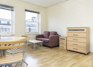 Thumbnail 1 bed flat to rent in Stanwick Road, London