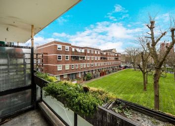 Thumbnail 2 bed flat for sale in Clearbrook Way, London