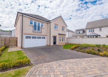 Thumbnail 5 bed detached house to rent in Shearie Knowe Gardens, Colinton