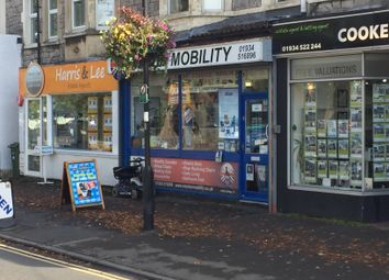 Thumbnail Retail premises to let in High Street, Worle, Weston Super Mare