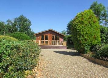 Thumbnail 2 bed property for sale in Herons Brook, Narberth, Pembrokeshire
