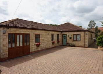 Thumbnail 4 bed detached house for sale in Newton Way, Woolsthorpe By Colsterworth, Grantham