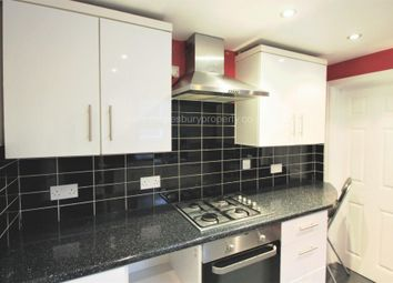 Thumbnail 2 bedroom flat to rent in Earlsmead Road, Kensal Rise