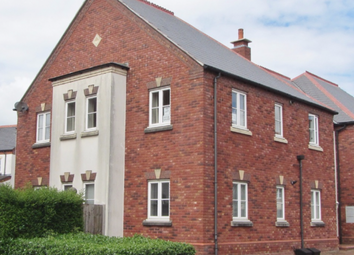 Thumbnail 2 bed flat to rent in Baillie Street, Preston