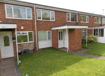 Thumbnail 2 bedroom flat to rent in Lazy Hill, Kings Norton, Birmingham
