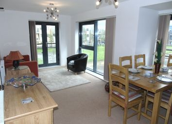 Thumbnail 4 bed end terrace house for sale in Fishermans Way, Maritime Quarter, Swansea
