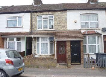 Thumbnail Semi-detached house to rent in Gardenia Avenue, Luton