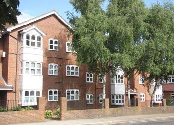 Thumbnail 1 bed flat to rent in Harrow View, Harrow, Middlesex