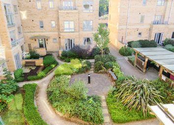 Thumbnail 2 bedroom flat for sale in Robinson Street, Bletchley, Milton Keynes