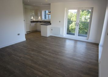 Thumbnail 2 bed flat to rent in Garnett Mill, Mill Way, Otley