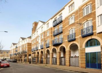 Thumbnail 1 bed flat to rent in Westminster Court, King & Queen Wharf, Rotherhithe