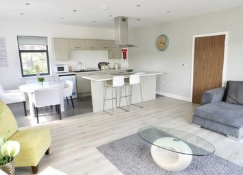 Thumbnail 2 bed flat for sale in Bardywell Heights, West Strand, Whitehaven