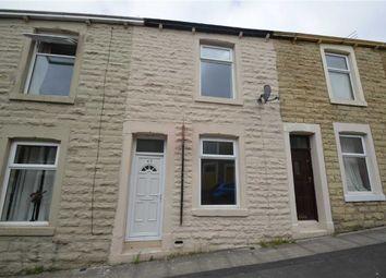 Thumbnail 2 bed terraced house to rent in Edleston Street, Oswaldtwistle, Accrington