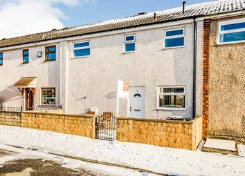 3 bed terraced house for sale in West Scausby Park, Halifax, West Yorkshire HX2