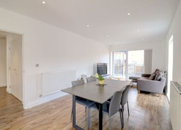 3 bed flat for sale in Moy Lane, London SE18