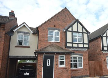 Thumbnail 3 bed semi-detached house to rent in Sunny Mill Drive, Sandbach