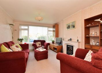 Thumbnail 3 bed detached house for sale in New Park Road, Cranleigh, Surrey