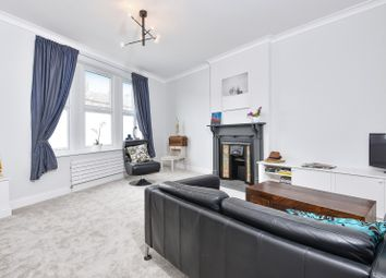 Thumbnail 3 bed flat for sale in Mitcham Road, Tooting