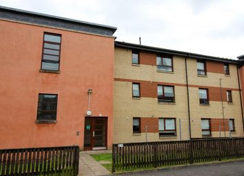 Thumbnail 2 bed flat to rent in Burnside Court, Camelon