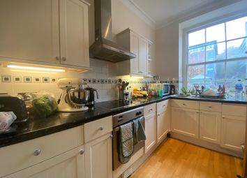 Thumbnail 1 bed flat to rent in Orchard Street, Bristol