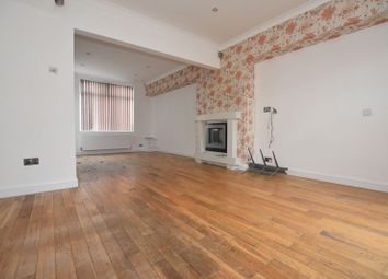 Thumbnail 3 bedroom terraced house to rent in Moss Street, Farnworth, Bolton
