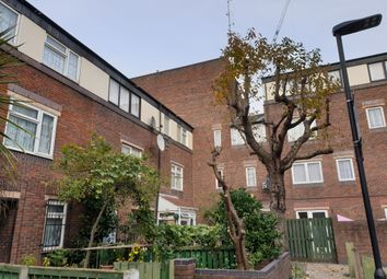 Thumbnail 4 bed terraced house for sale in Croft Street, Tower Hill, London