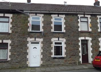 Thumbnail 2 bedroom terraced house for sale in Hill Street, Maerdy, Ferndale