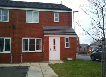 Thumbnail 3 bed terraced house for sale in Grenville Road, Blyth