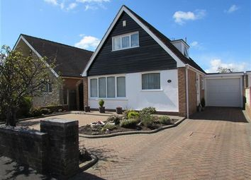 Thumbnail 2 bed bungalow for sale in Ashfield Road, Thornton Cleveleys