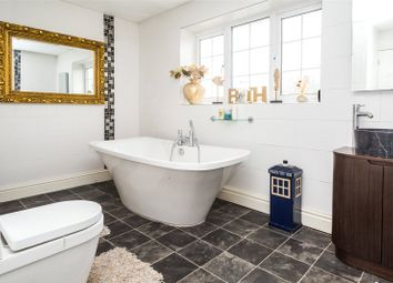 Thumbnail 5 bedroom detached house for sale in Main Street, Askham Richard, York