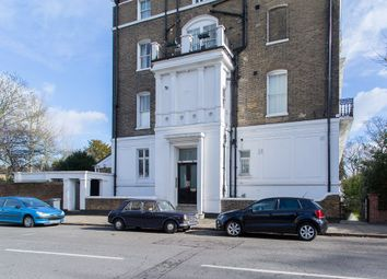 Thumbnail 1 bed flat to rent in Clapham Common North Side, Clapham Common