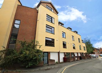 Thumbnail 2 bedroom flat to rent in Nelson Mews, St. Giles Close, Reading, Berkshire