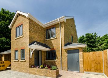 Thumbnail 3 bed property for sale in Pear Tree Close, Chessington