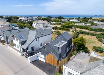 Thumbnail 3 bedroom detached house for sale in Constantine Bay, Constantine Bay