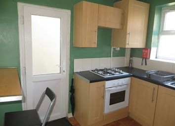 Thumbnail 3 bed terraced house to rent in Connaught Road, Kensington Fields, Liverpool