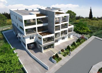 Thumbnail 2 bed apartment for sale in Dherinia, Cyprus