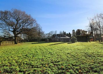 Thumbnail 3 bed detached bungalow for sale in Field House Close, Hepscott, Morpeth