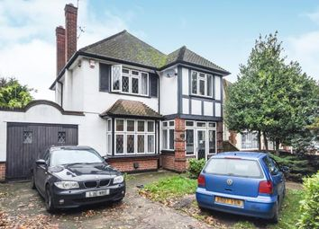 Thumbnail 3 bedroom detached house for sale in Southend-On-Sea, Essex