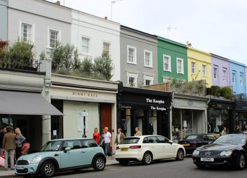 Thumbnail 2 bed flat for sale in The Gate Apartments, Westbourne Grove, London
