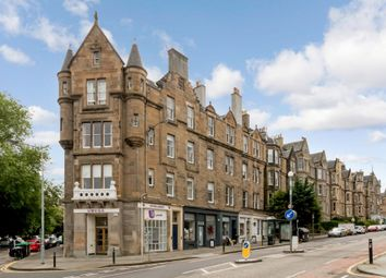Thumbnail 3 bed flat for sale in 1 Marchmont Road, Edinburgh