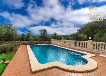 Thumbnail 4 bed villa for sale in Biniparrell, Sant Lluís, Menorca, Balearic Islands, Spain