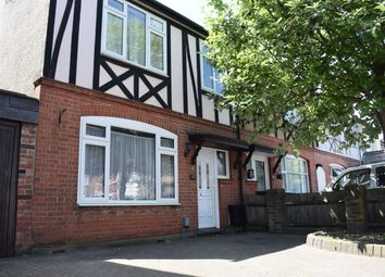 Thumbnail 3 bed end terrace house for sale in Trinity Road, Luton