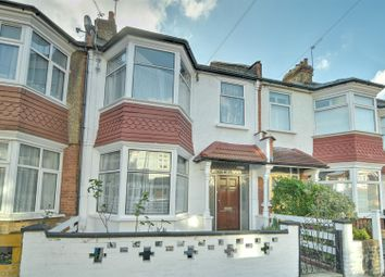 Thumbnail 3 bed property for sale in Dalmeny Avenue, London
