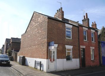 Thumbnail 2 bedroom property for sale in Cranham Street, Oxford