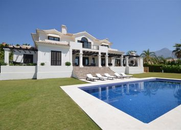 Thumbnail 6 bed detached house for sale in Nueva Andalucia, Andalucia, Spain